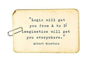 funny-logic-imagination-quote-Einstein