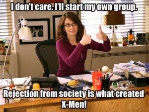 funny-office-Tina-Fey-X-men1