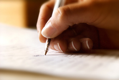 The Power of Free-writing | Chris Tallant